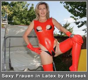 In Latex Ficken