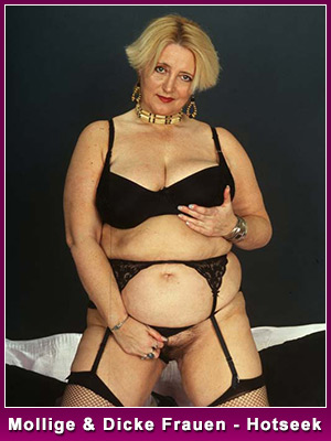 Frauen alte nackte dicke Geile Frauen