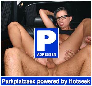 privater parkplatz sex schleswig holstein sex
