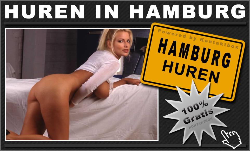 Frau aus Hamburg, Freie und Hansestadt